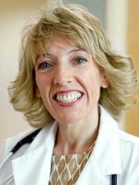 Cheryl Bloomfield, MD