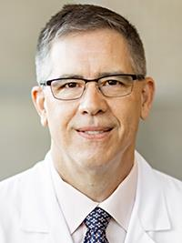 Scott W. Beman, MD headshot