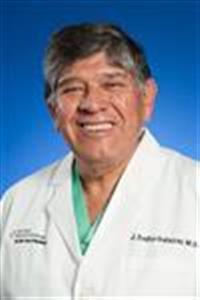 Jose D. Salazar, MD headshot