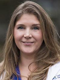 Oliana R. Ros, MD headshot