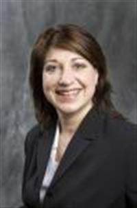 Frances V. Fasching, CRNP headshot