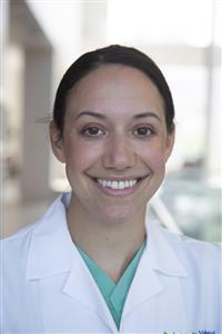 Rachel N. Pierantozzi, PA-C headshot