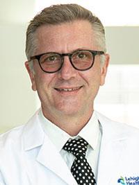 Vladimir Nikiforouk, MD headshot