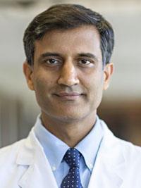 Susheer D. Gandotra, MD headshot