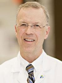 Philip H. Lawrence, MD headshot