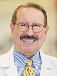 Robert C. Wallen, MD headshot