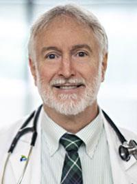 Ian S. Foster, MD headshot