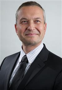 Mikhail J. Artamonov, MD headshot