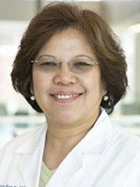 Eleanor B. Antolin, MD headshot
