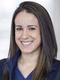 Cindy M. Fuhrman, CRNP, DNP headshot