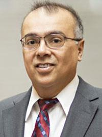 Denny John, MD headshot