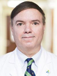 Alvin J. Berlot Jr., DO headshot