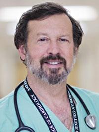 Gordon W. Fried, DO headshot