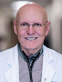 Vincent Francescangeli, MD headshot