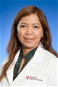 Mary Jane Torres, MD headshot