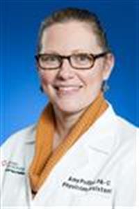 Amy E. Pollick, PA-C headshot