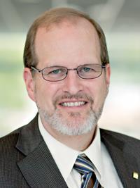 Alexander M. Rosenau, DO headshot