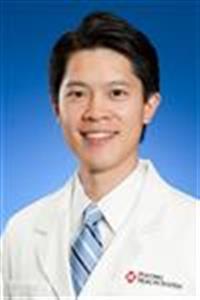 Allen Chiang, MD headshot
