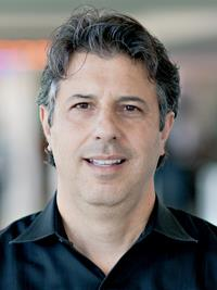 Thomas J. Renaldo, DO, MS headshot
