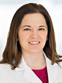 Krista M. Bott, MD headshot