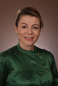 Necla Kudrick, MD headshot