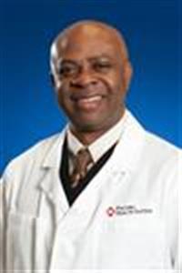 Chukwudi Ogbolu, MD headshot
