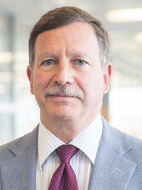 James W. Manley, DO headshot