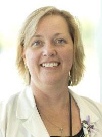 Marna R. Greenberg, DO, MPH headshot