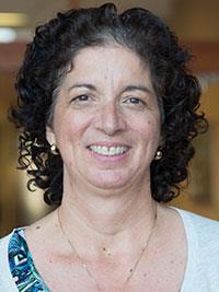 Susan S. Matta, DO headshot