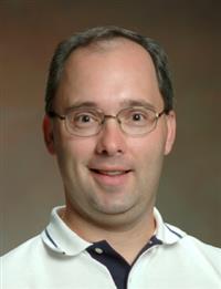 William E. Zajdel, DO headshot