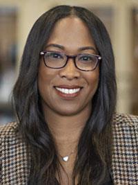 Tamara K. Callender, CRNP headshot