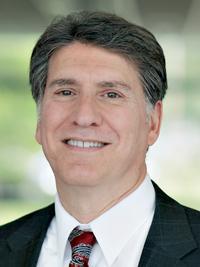 Carmine J. Pellosie, DO, MPH, MBA headshot