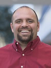Robert J. Corba, DO headshot