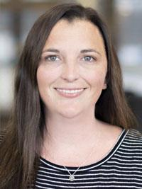 Kate L. O'Brien, AuD headshot