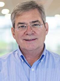 Kenneth  R. Sharp  Jr., DO headshot