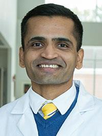 Dipen C. Patel, MD headshot