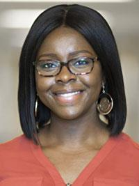 Adannia C. Enyioha, MD headshot