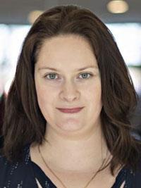 Pamela  J. Aruscavage, CRNP headshot