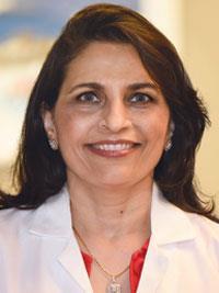 Simi Masand Rai, MD headshot