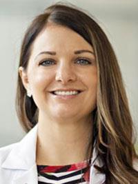 Stephanie  M. Gehret, CRNP, MSN headshot