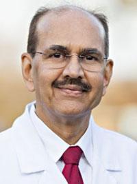 Chandulal H. Patel, MD headshot