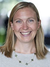 Ann S. Vale, MD headshot