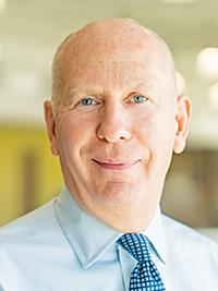 Edward Schwartz, DPM headshot