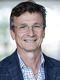 Sergio F. Cossu, MD headshot