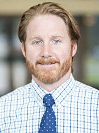 Robert J. O'Donnell, CRNP, MSN headshot