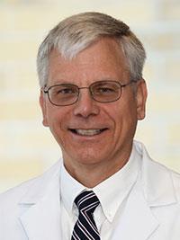 Karl W.  Helmold, MD headshot