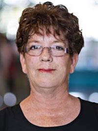 Beth A. Vanselous, CRNP, MSN headshot
