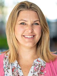 Sara E. Clipp, CRNP, MSN headshot