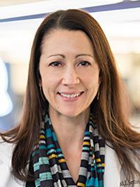 Heidi L. Sensenig, OD, MS headshot