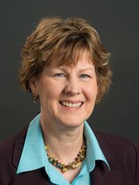 Lori Barnett, DPM headshot